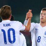 Anh lập kỳ tích toàn thắng tại vòng loại Euro
