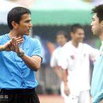 Lee Nguyễn và cuộc xung đột nảy lửa với Kiatisuk