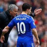 HLV tuyển Bỉ xúi Hazard đào thoát sang Real