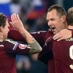 Nga hoàn tất cú nước rút, giành vé dự Euro 2016