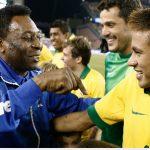 Pele: 'Brazil chỉ là đội bóng của các cá nhân'