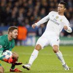 Ronaldo phung phí cơ hội, Real bất lực trước PSG