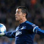 Ronaldo nổ súng trở lại, Real giữ chắc ngôi đầu