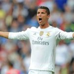 Ramon Calderon: 'Ronaldo rời Real cuối mùa giải 2015-2016'