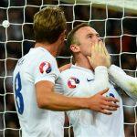 Hodgson: 'Rooney không chắc suất ở tuyển Anh'