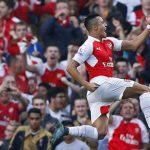 Sanchez bùng nổ giúp Arsenal đè bẹp Man Utd