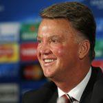 Van Gaal: 'Man Utd có thể vô địch Champions League'