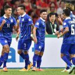 Thái Lan khởi động bằng chiến thắng trước khi sang Việt Nam