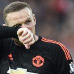 Rooney bị loại khỏi hai trận cuối vòng loại Euro 2016