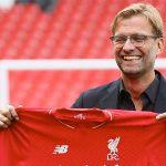 Klopp tự tin sẽ giúp Liverpool vô địch trong bốn năm tới