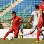 U19 Việt Nam rộng cửa dự VCK U19 châu Á