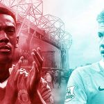 Vòng 10 Ngoại hạng Anh: Thành Manchester rực sáng bằng những đồng đôla
